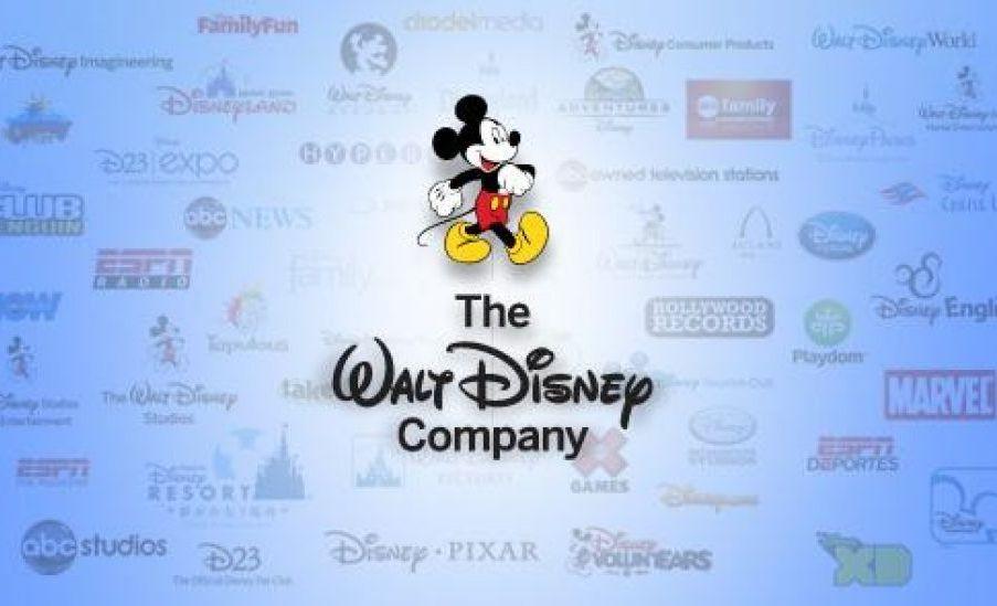 Компания Disney выпустила новый месенджер для детей Disney Mix