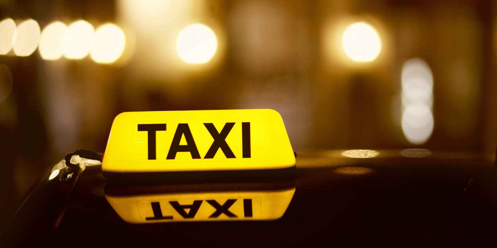 Водителя такси похитили после ДТП назападе столицы