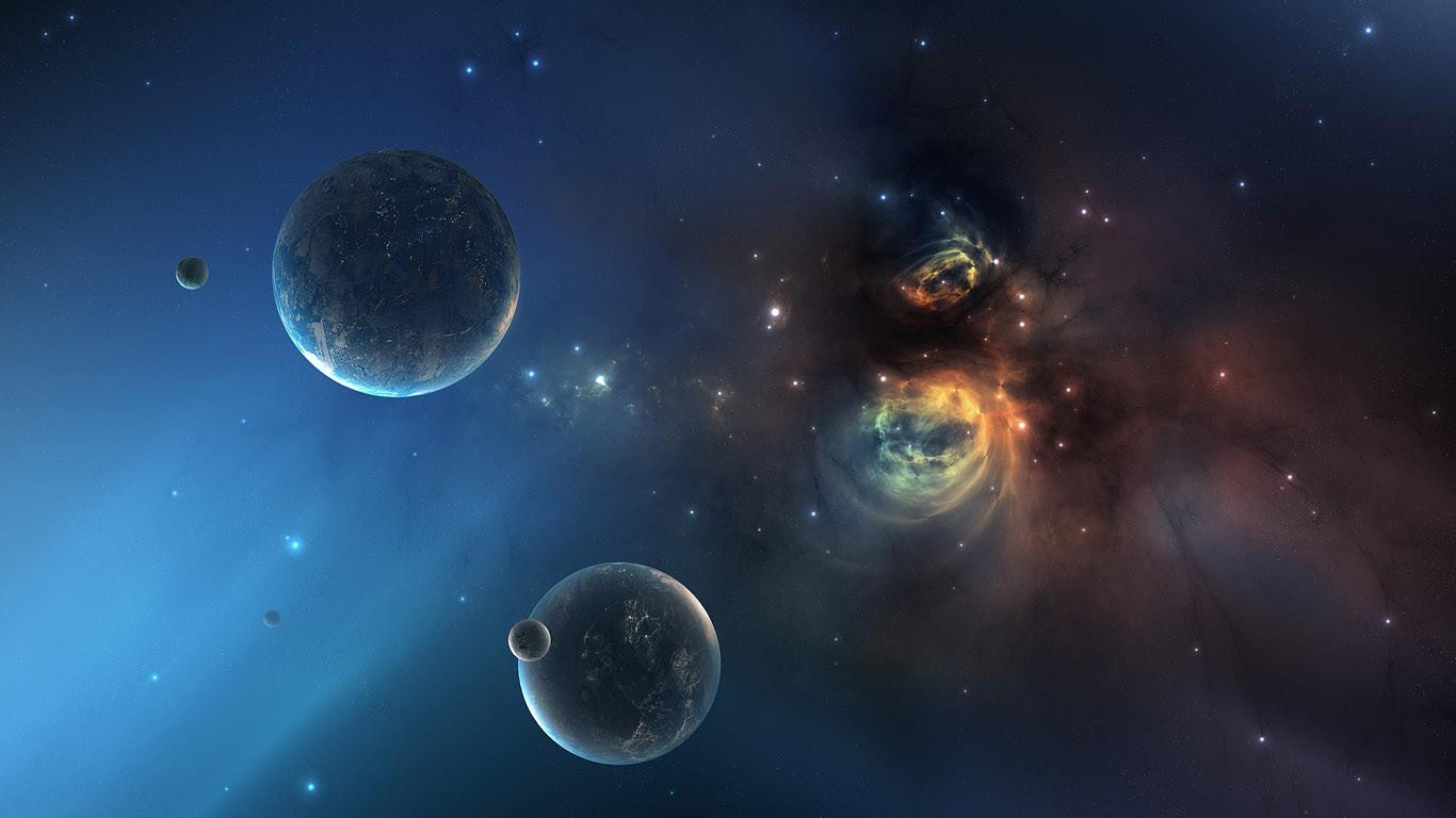 ВКрыму появится система контроля космического пространства