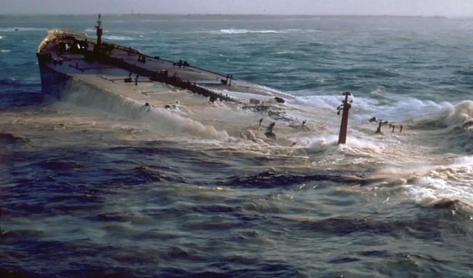 Два нефтяных танкера столкнулись упобережья Японии