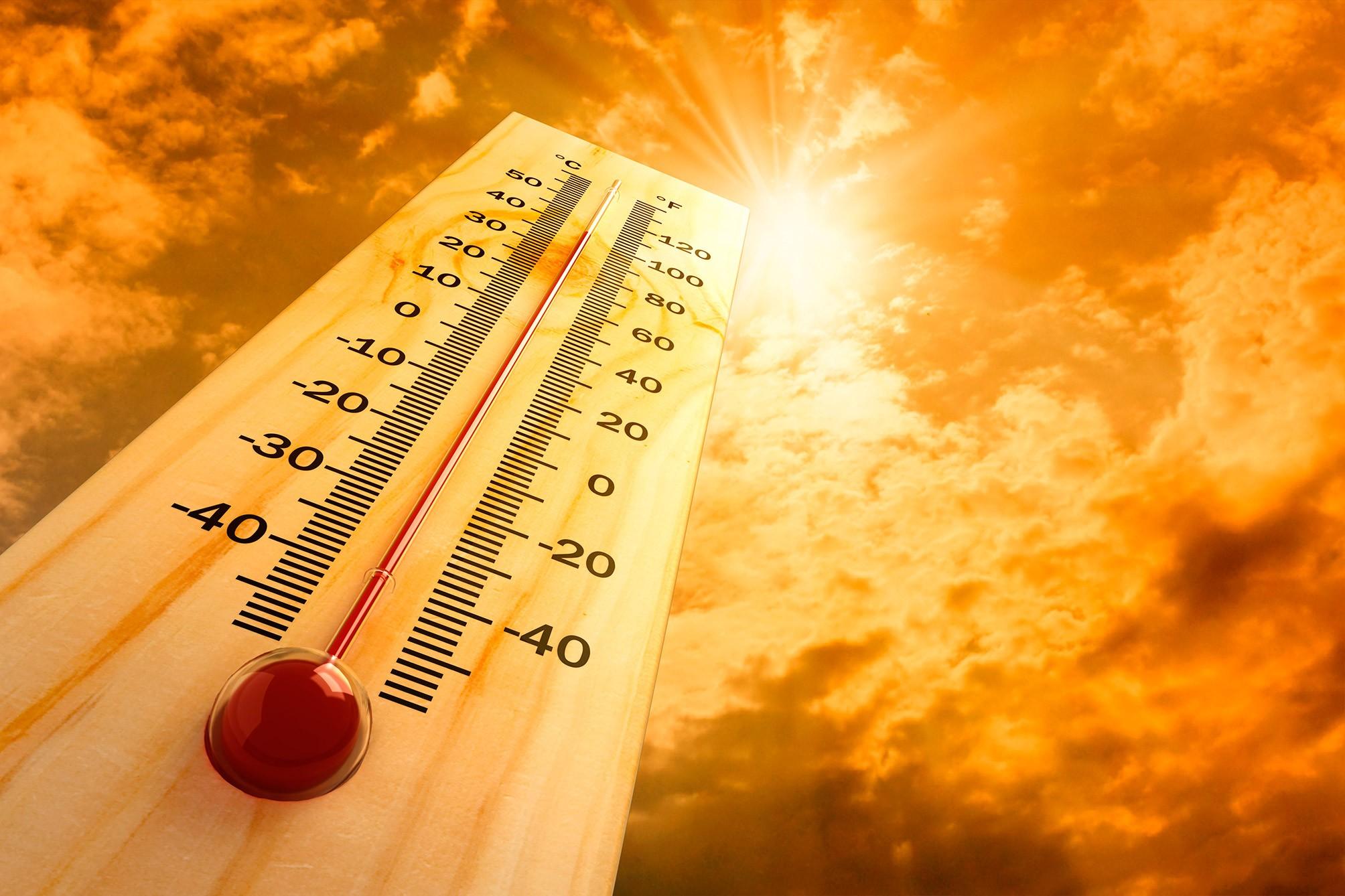 Изнуряющая жара простоит вЧелябинской области доконца недели