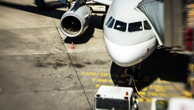 Легкий самолет упал вводы Ла-Манша наюго-востоке Британии