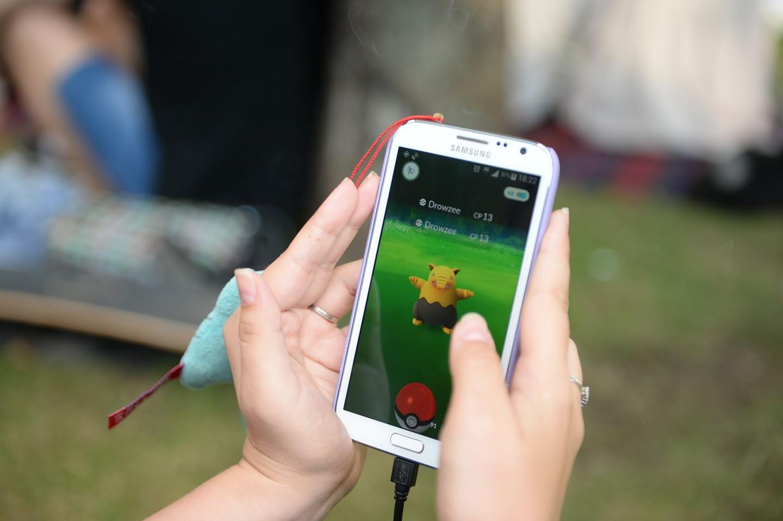 Малайзия поддержала запрет наигру Pokemon Go