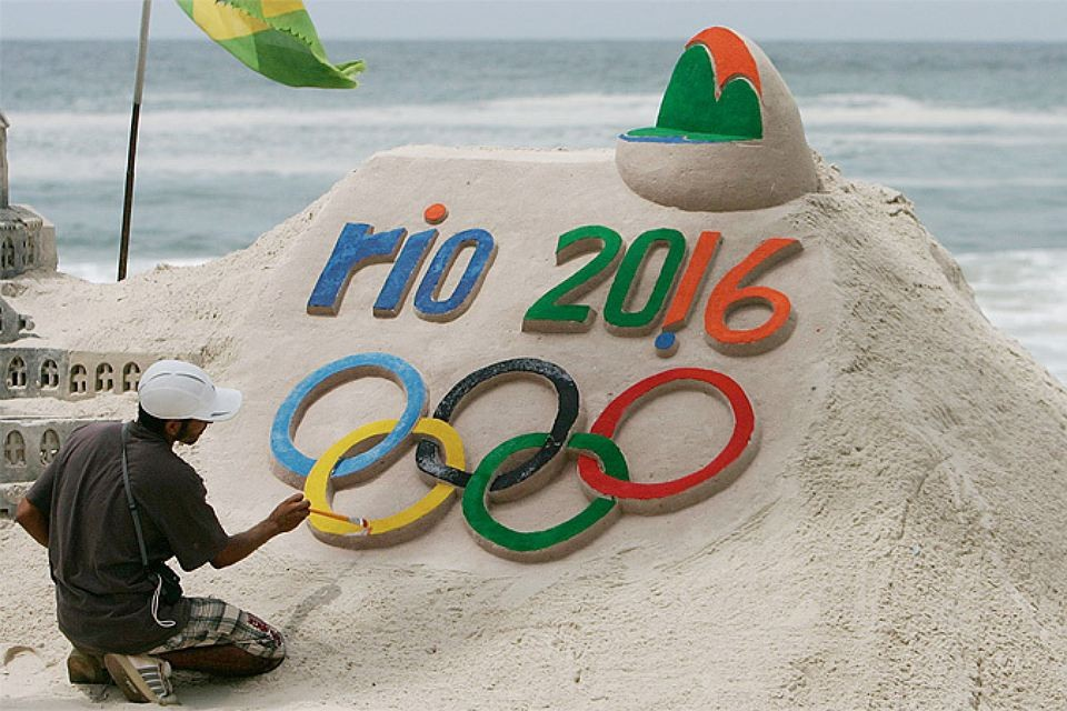 Жители Америки не глядят Олимпийские игры