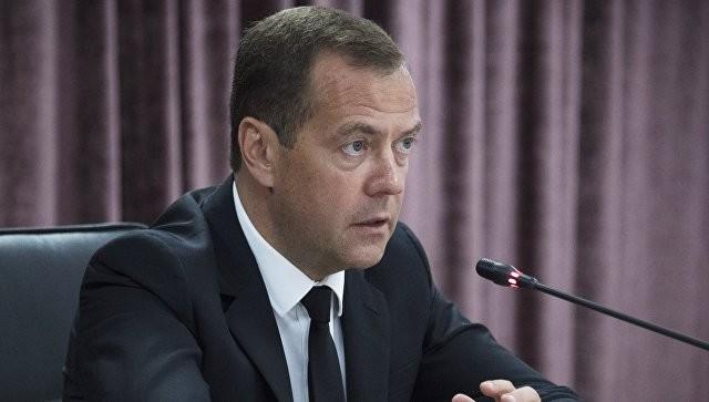 Медведев похвалил РЖД завнедрение интеллектуальных транспортных систем