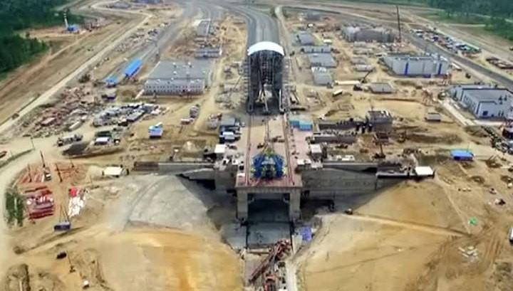 Прежний руководитель компании, строившей космодром Восточный, осуждён заневыплату заработной платы