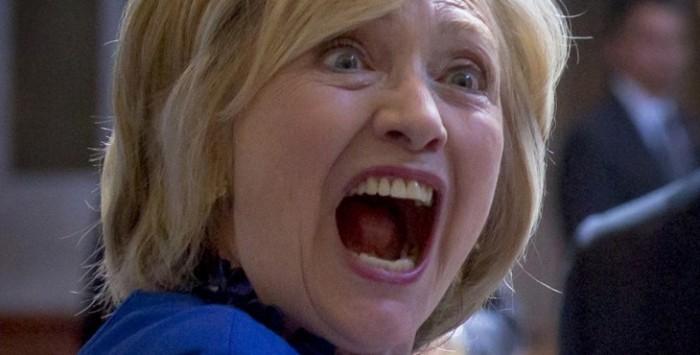 Посетители соцсетей беспокоятся за состояние здоровья Хиллари Клинтон