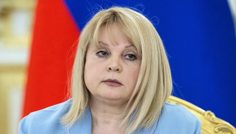 Памфилова: ЦИК подготовит доклад президенту оприменении административного ресурса навыборах