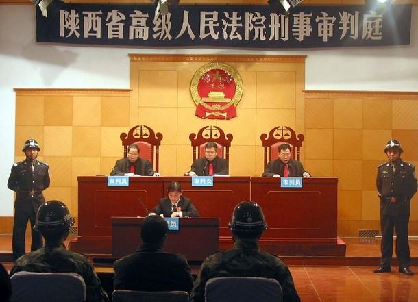 Власти США призвали КНР освободить осужденных юристов
