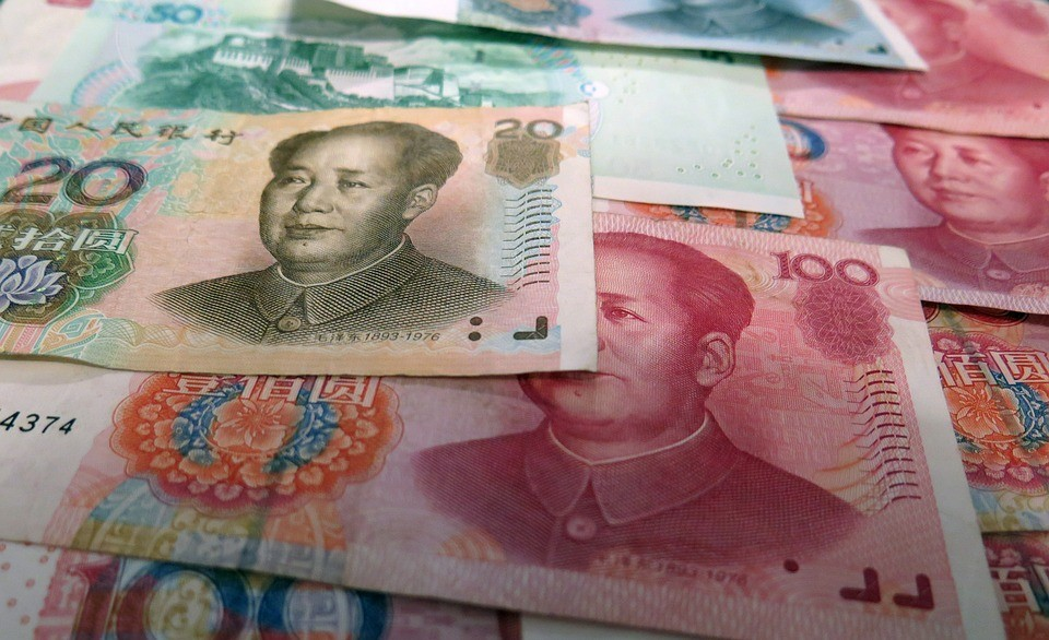 Июльская инфляция в Китайская народная республика замедлилась доминимума за7 месяцев
