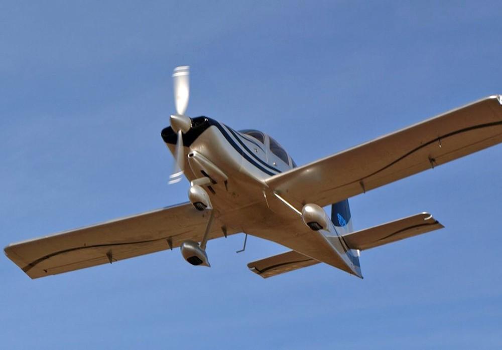 Русский пилот подозревается в несоблюдении воздушного пространства Польши