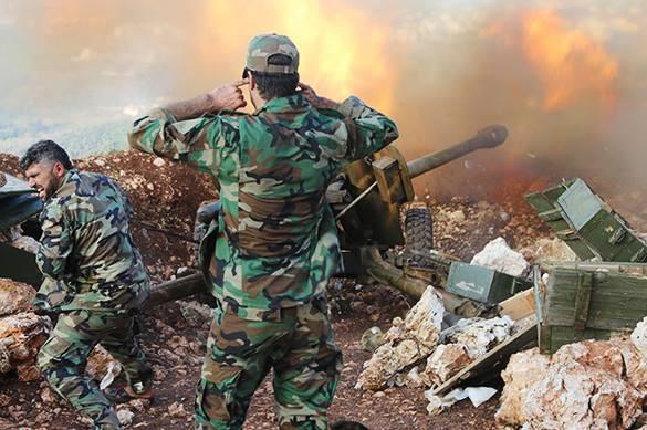 ООН потребовало «гуманитарной паузы» вАлеппо