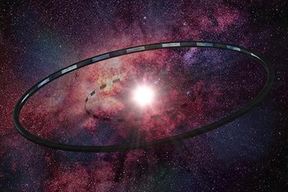 Яркость «звезды инопланетян» продолжает загадочно понижаться — Ученые