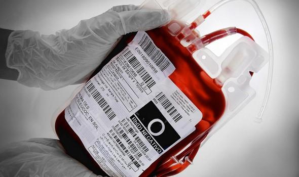 Ученые получили электричество изтока крови человека
