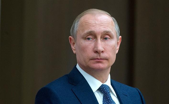 РФ способствовала освобождению жителя Америки, схваченного вСирии— Путин