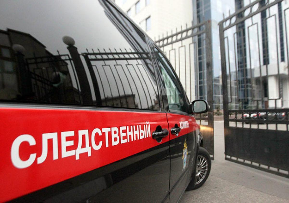 ВХакасии связали иубили 13-летнюю девочку