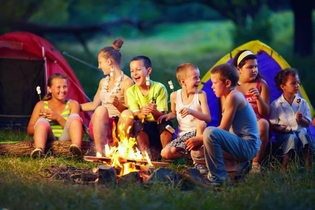 Роспотребнадзор закрыл залето неменее 40 детских лагерей