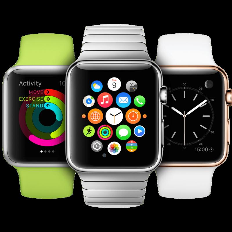 Apple готовит новый отслеживающий здоровье гаджет на следующий год