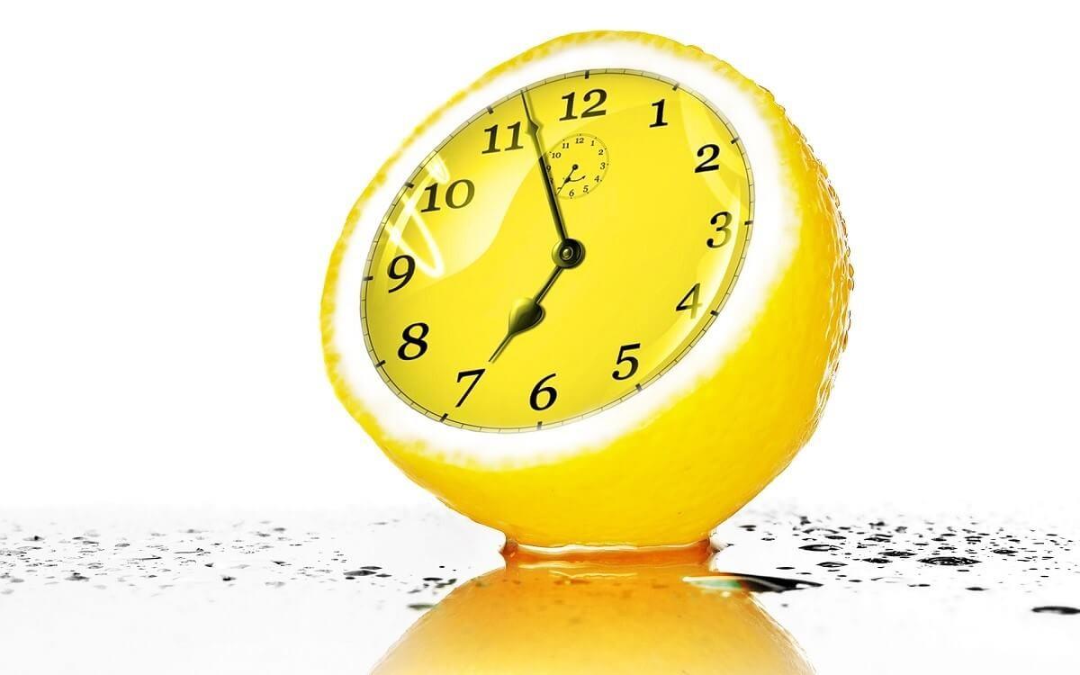 Ученые узнали причину возрастания быстротечности времени сгодами