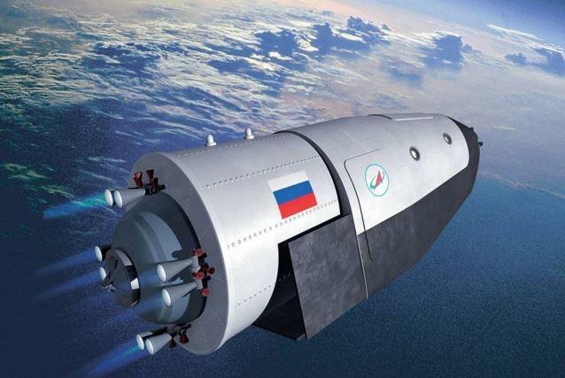 Ученые отыскали способ осуществлять независимые межпланетные полеты
