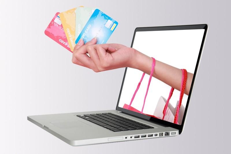 Заказы изинтернет-магазинов посоветовали обложить двойным налогом