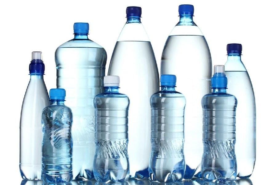 Употребление воды изпластиковых бутылок может вызвать уженщин бесплодие— Ученые