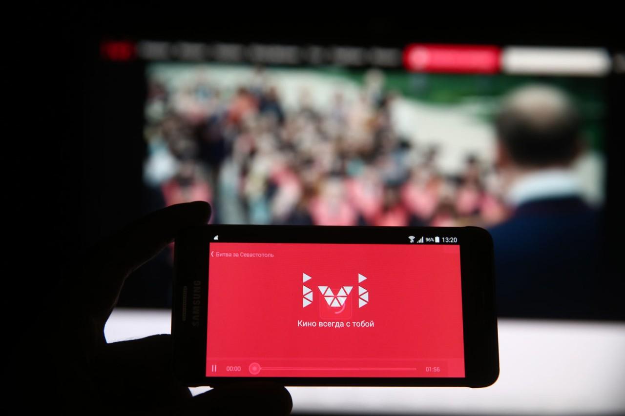 В РФ разработали закон против иностранных собственников видеосервисов