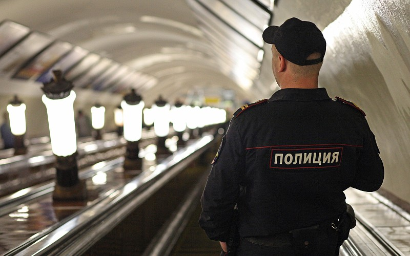 Станции «Театральная», «Тверская» и«Маяковская» закроют 14августа из-за ремонта