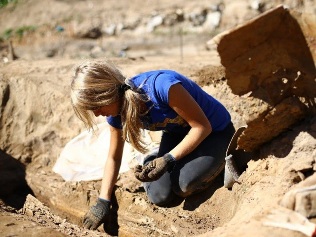 В КНР найден алтарь возрастом в3 тыс лет— Ученые