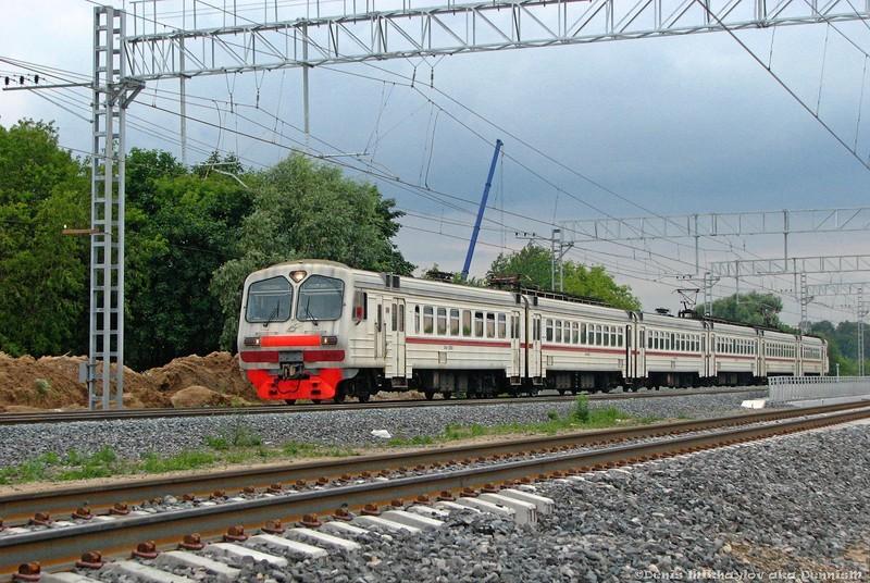 Станцию МЦК «Войковская» переименовали в«Балтийскую»