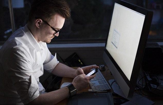 Ученые Работа ночью может быть опасной для здоровья