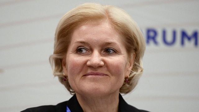 Смертность в России в первом полугодии сократилась на 27 тысяч человек