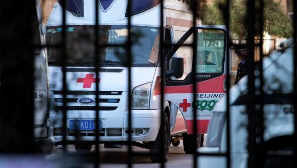 ВКитайской республике мужчине поошибке удалили геморрой, пока онждал родов супруги