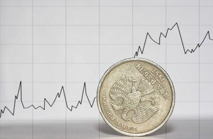 Спад ВВП в Российской Федерации продолжает понижаться