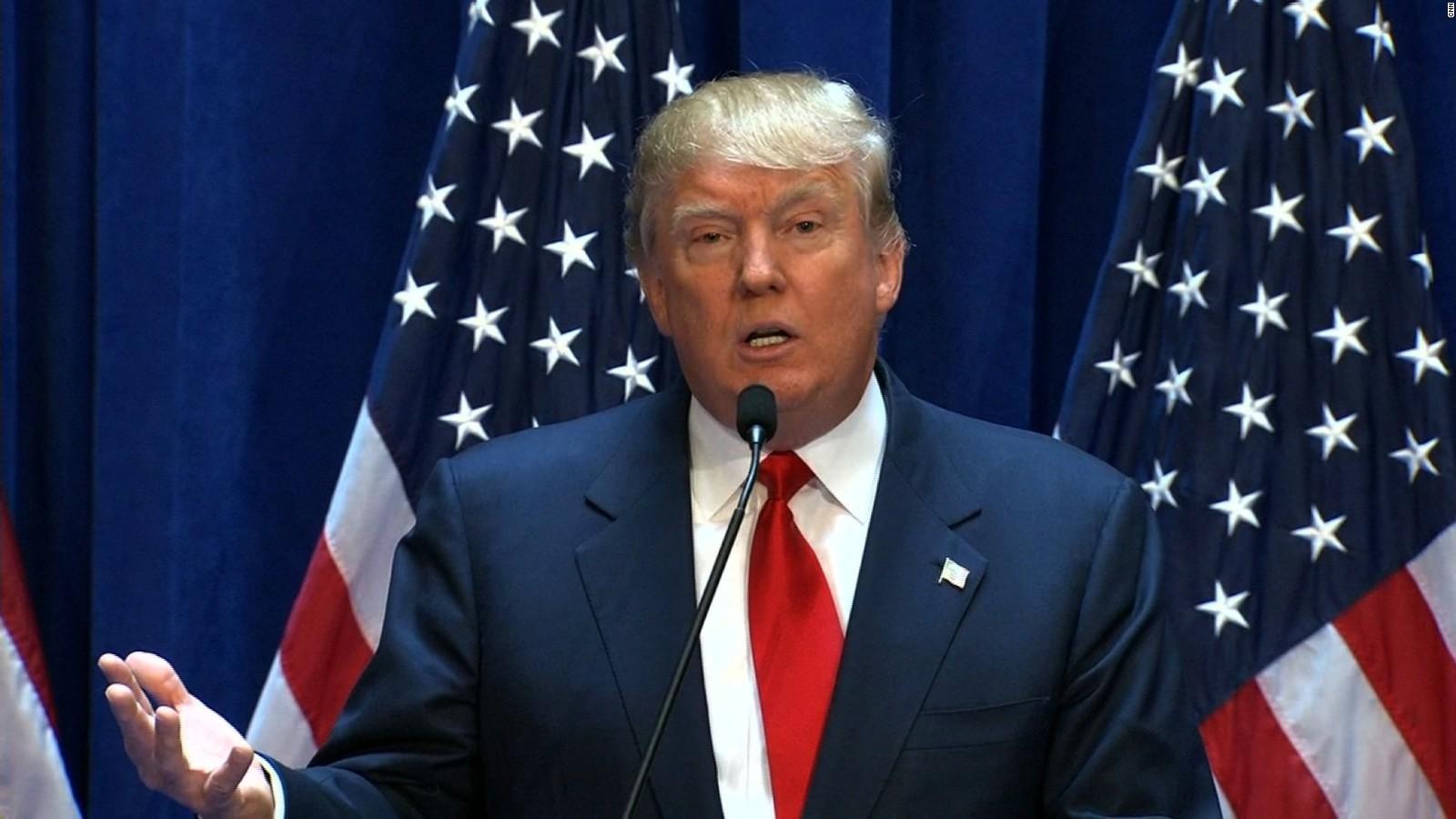 Дональд Трамп: США совершенно напрасно вторглись вИрак