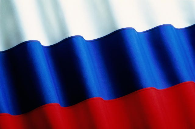 ВОлимпийской деревне сорвали русский флаг