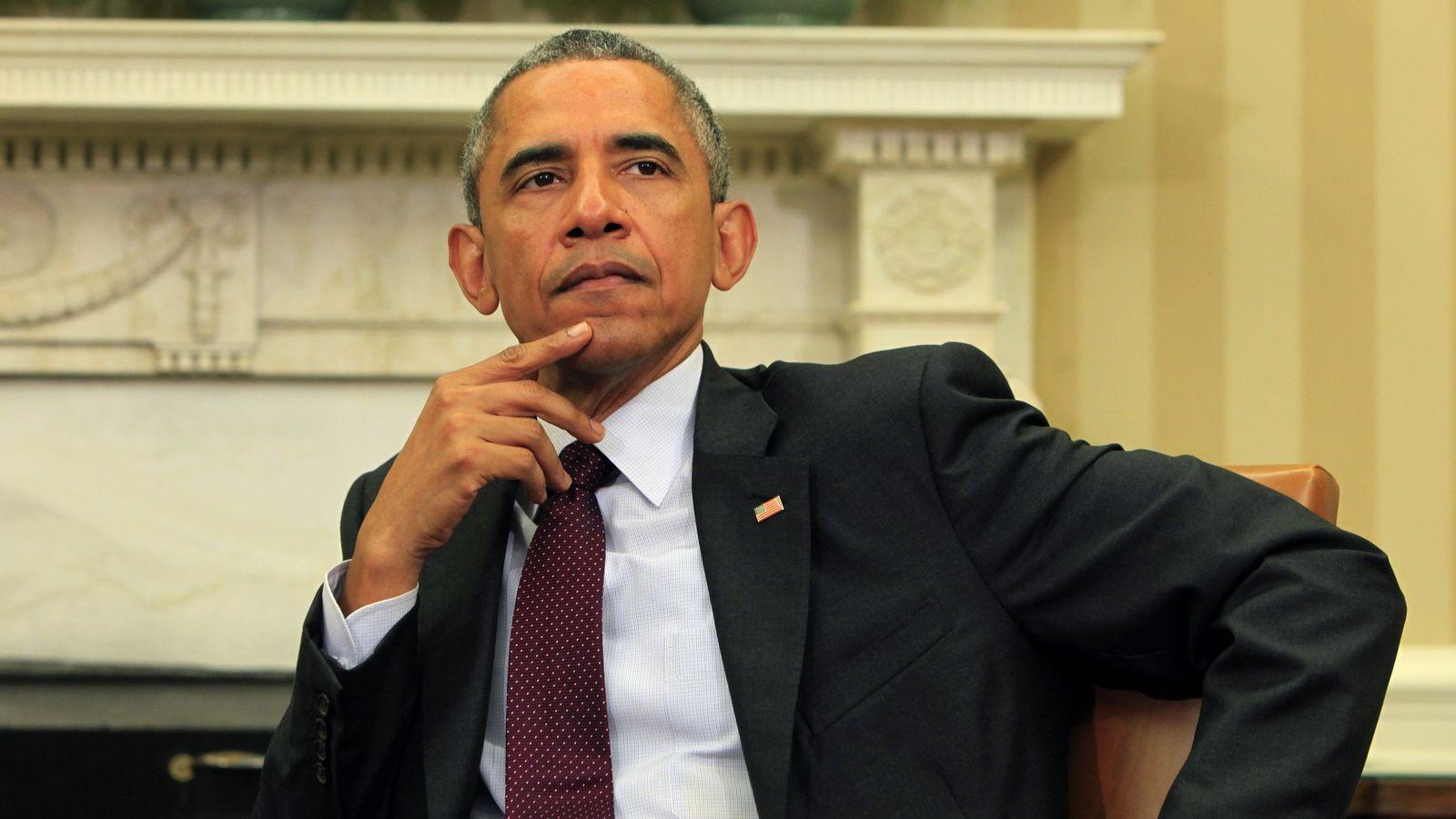 Обама сказал, какую музыку слушает вотпуске