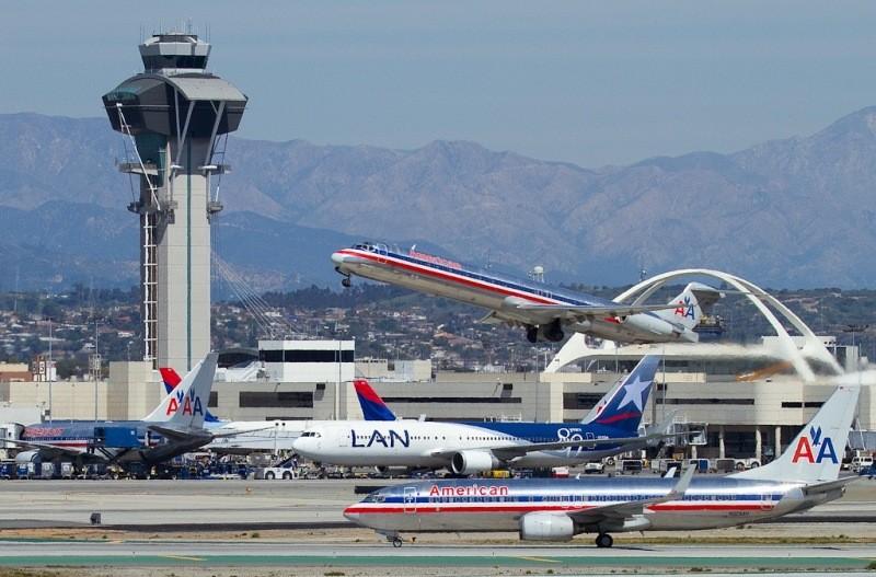 Аэропорт Лос-Анджелеса частично эвакуировали из-за угрозы взрыва
