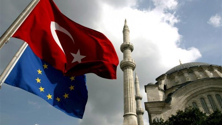 Европа признала свою вину вохлаждении отношений сТурцией