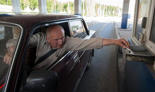 Через 4 года «Автодор» вчетверо увеличит протяженность платных дорог вгосударстве