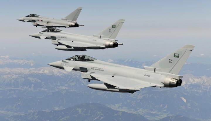 Авиация вЙемене бомбила нешколу, алагерь хуситов— Арабская коалиция