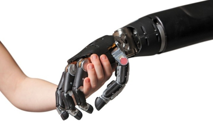 Кибатлон наВДНХ соберет обладателей бионических протезов