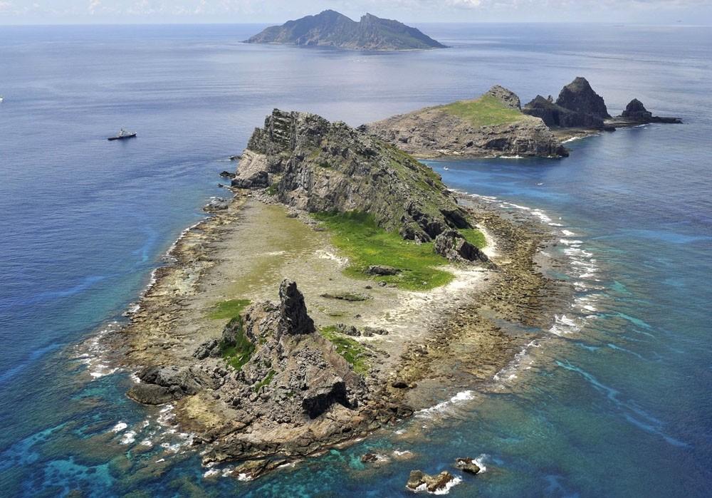 Япония развернет ракетные установки наСакисиме для защиты неоднозначных островов
