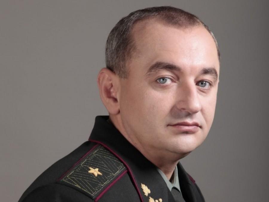 Убийством Грабовского неявлялась его профессиональная деятельность— Военный обвинитель Украины
