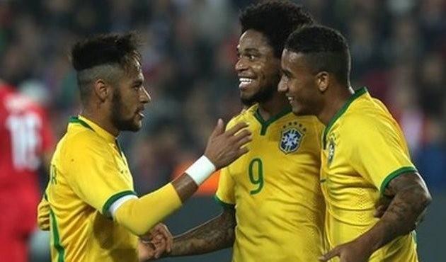 Футбол наОлимпиаде-2016: Нигерия, Германия, Гондурас иБразилия вышли вполуфинал