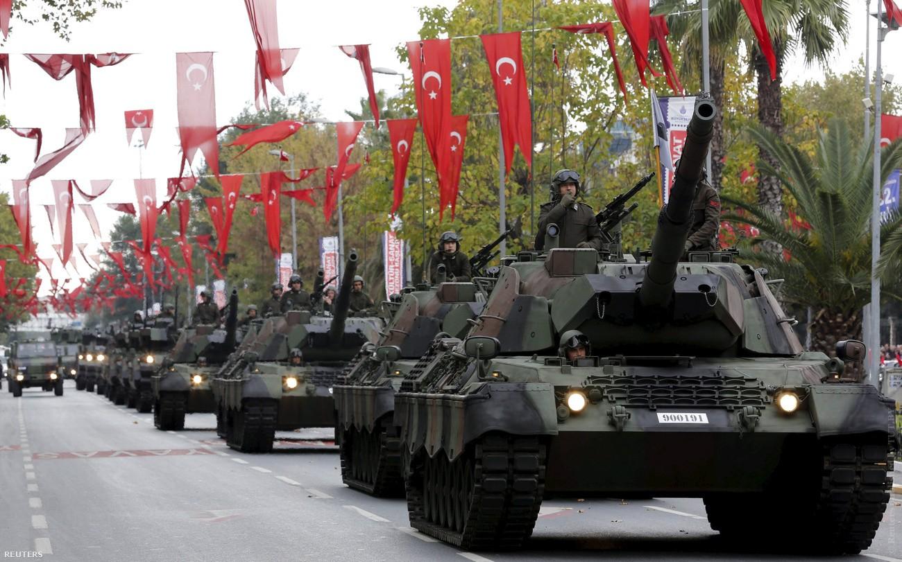 ВТурции арестованы 40 репортеров TRT