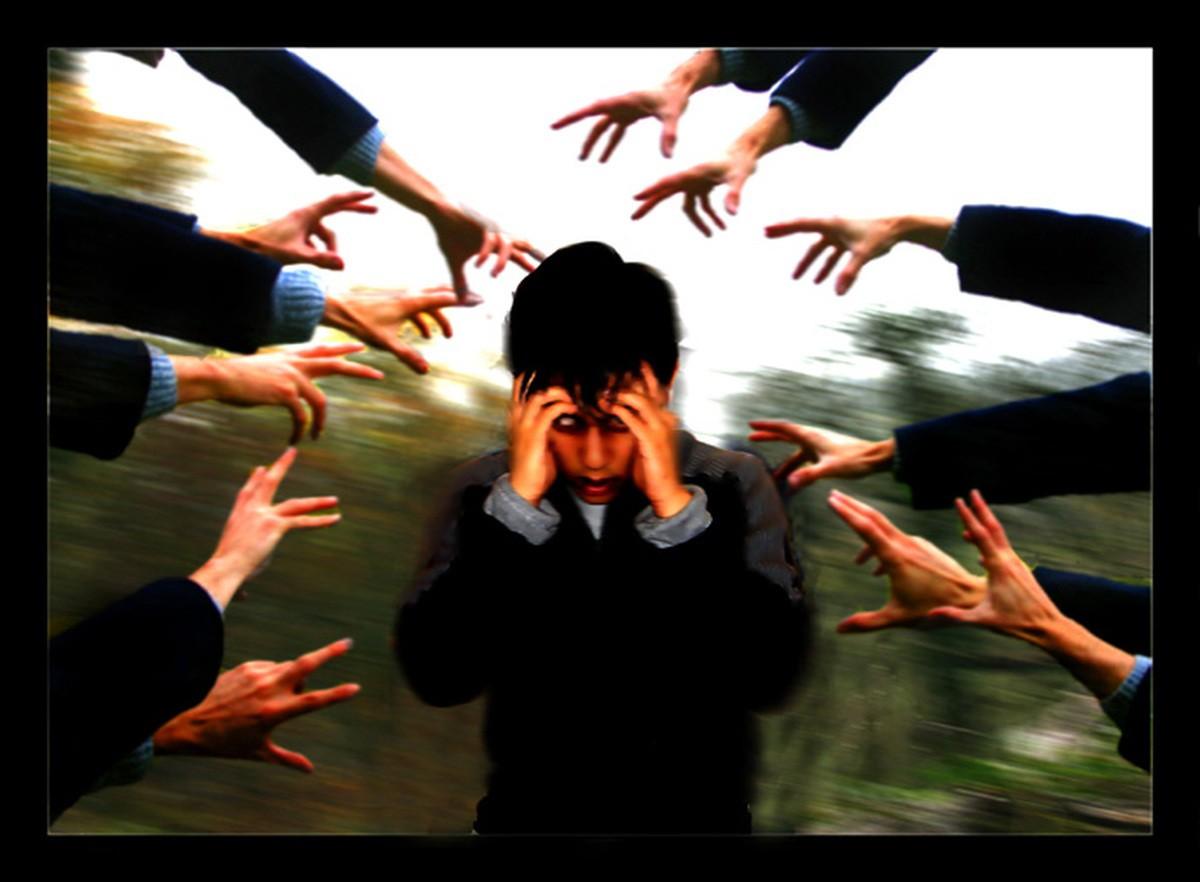 Fэробика помогает сражаться сшизофренией— Ученые