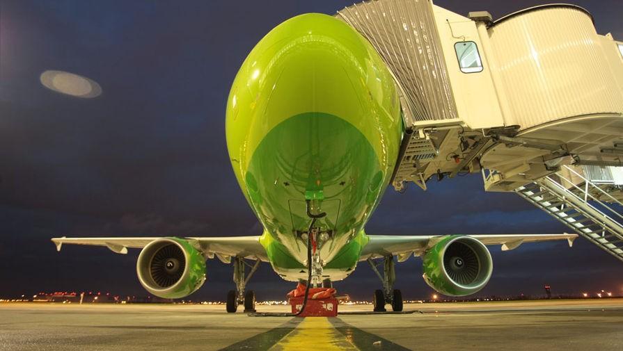 S7 Airlines планирует купить до20 лайнеров отEmpresa Brasileira deAeronáutica