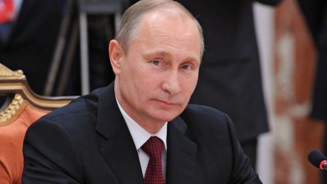 Путин обеспокоился сокращением глубины судоходных рек в Российской Федерации