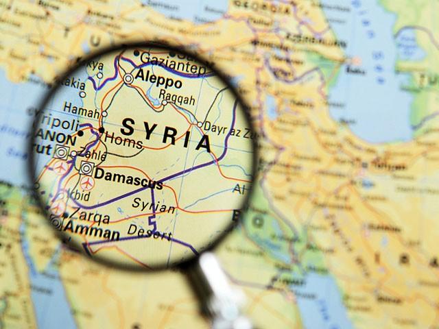 ЦРУ иПентагон не дозволят Обаме решить конфликт вСирии